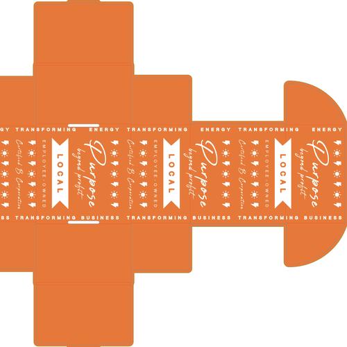 Runner-up design by brittvandehaar