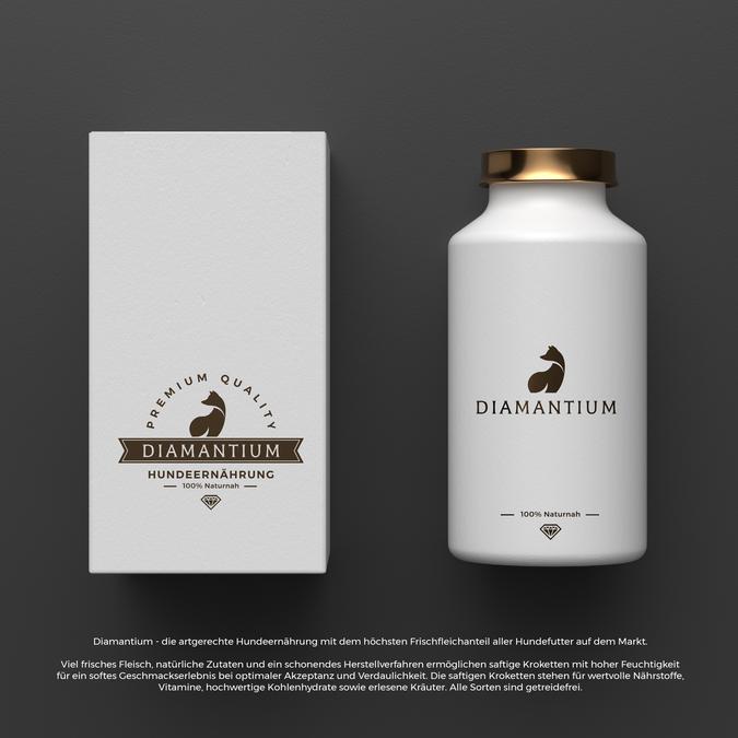 Winning design by MarkoADesign