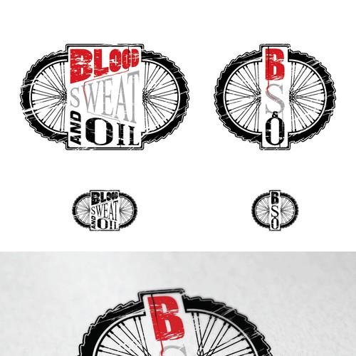 Runner-up design by Danijel's Design