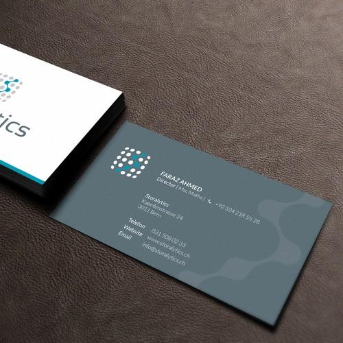 Diseño finalista de Greenish Designs