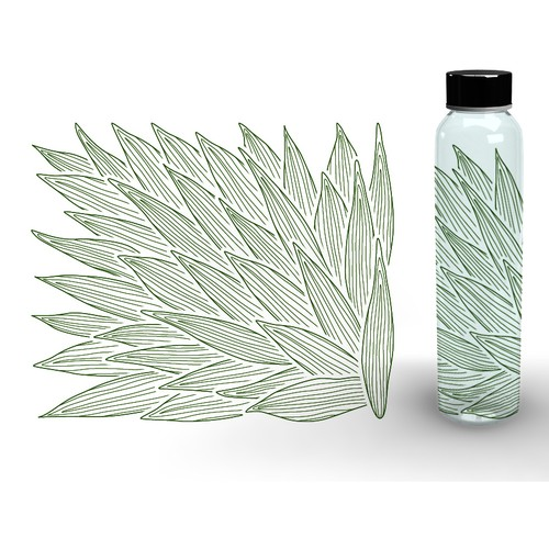 Diseño finalista de AnitaSt