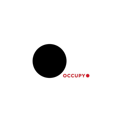 Occupy 99designs! Design by Walls