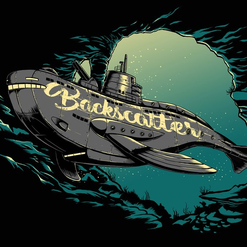 Submarine Theme - Multiple Winners Possible! Design by chocoboracer