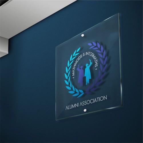 Runner-up design by artlan