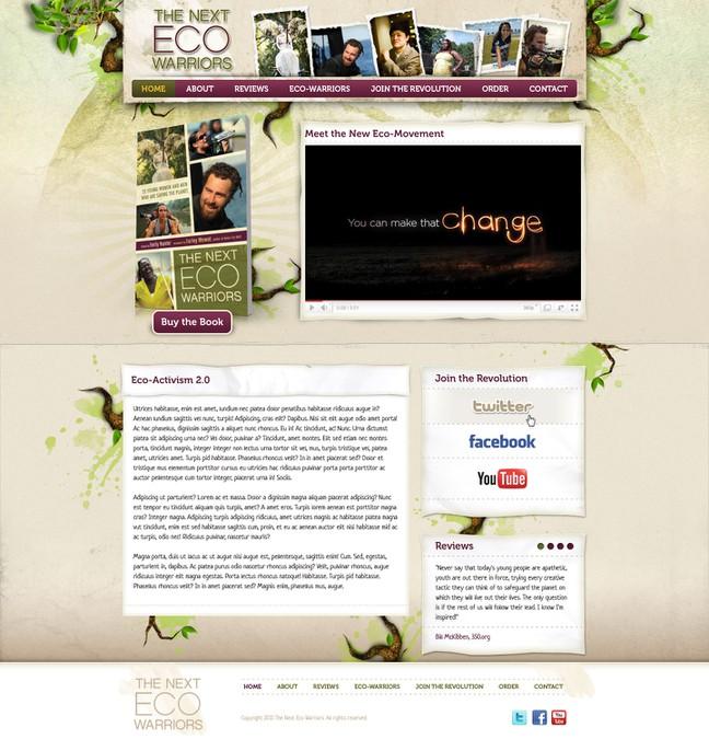 Design gagnant de Anachronox