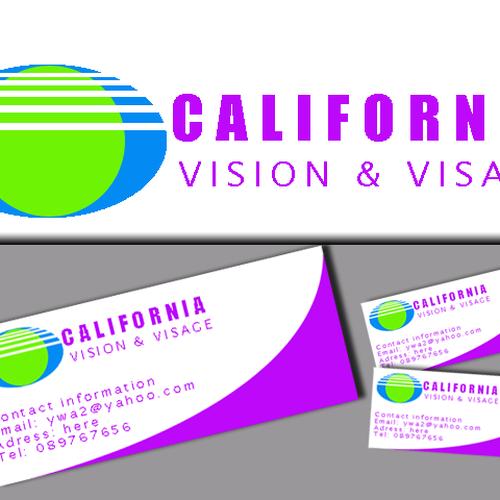 Diseño finalista de ivan's vision