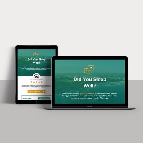 Diseño finalista de VisualMedia