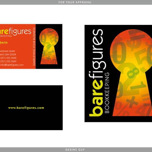Diseño finalista de Desine_Guy