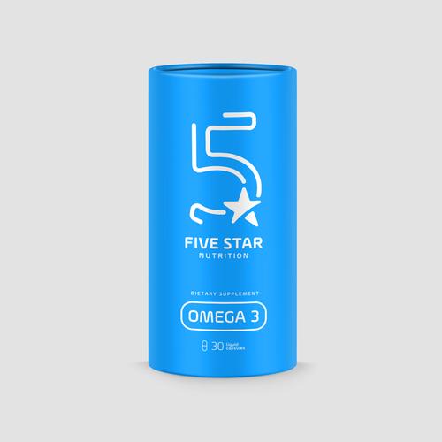 Zweitplatziertes Design von Dark Blue