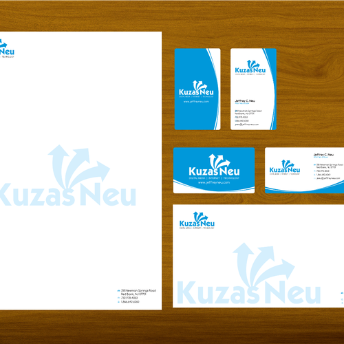 Runner-up design by kinozuke