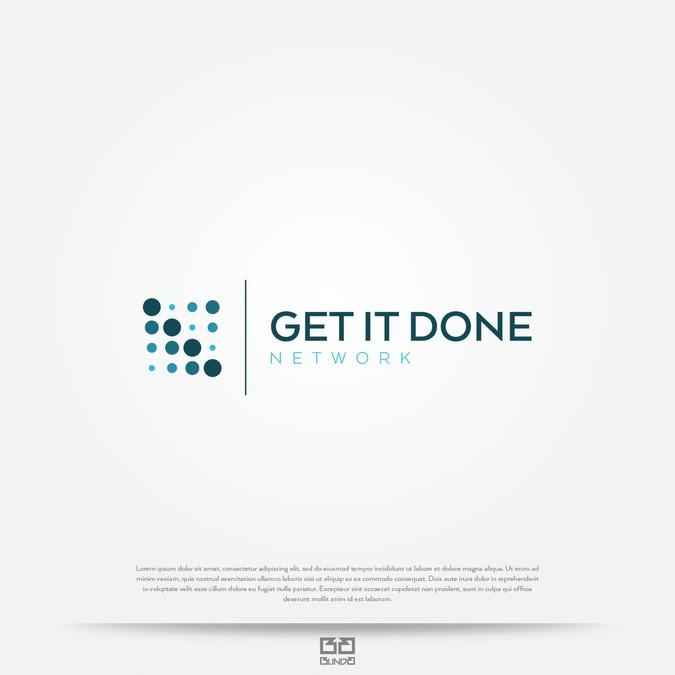 Winning design by BlindB