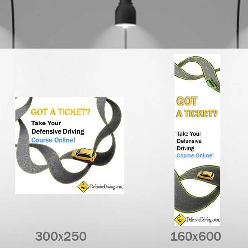 Runner-up design by digitalwitness