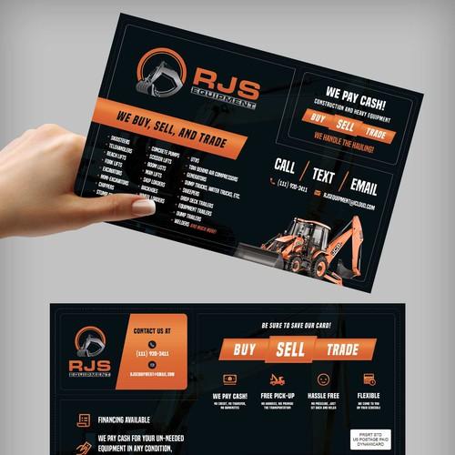 Runner-up design by AWA