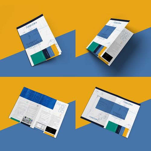 Diseño finalista de Melvyn Paulino