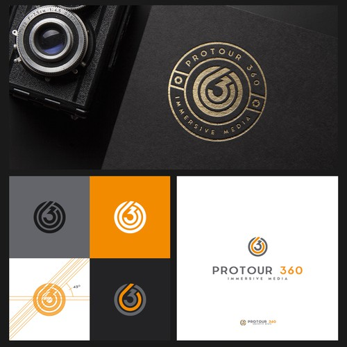 Runner-up design by Unlockit
