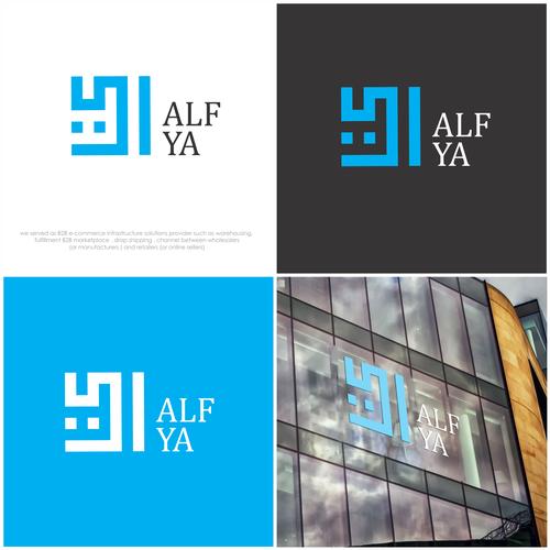 Runner-up design by al.logo.studios