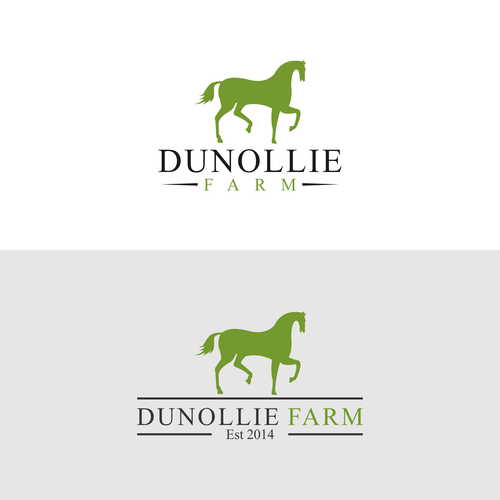 Runner-up design by Dixie™