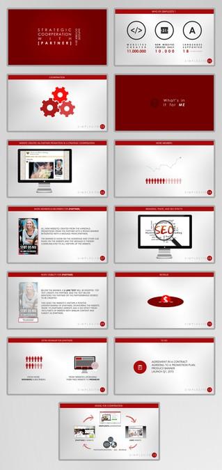 Diseño ganador de Oport.Store