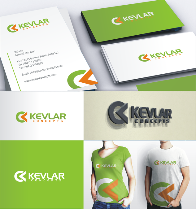 Winning design by TIRAKAT™