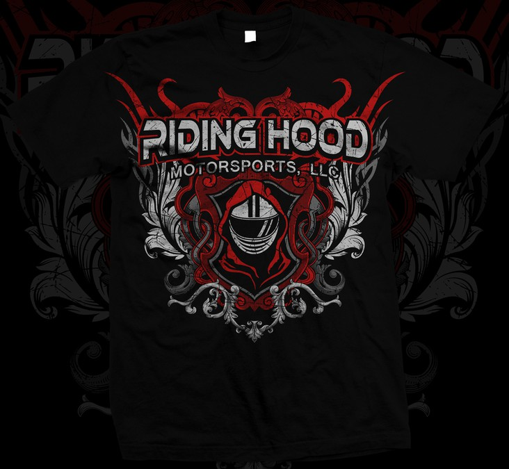 Winning design by BIOhazard!™