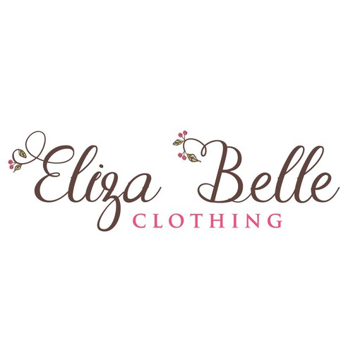 Create a beautiful logo for a new designer kids clothing for Need a logo created