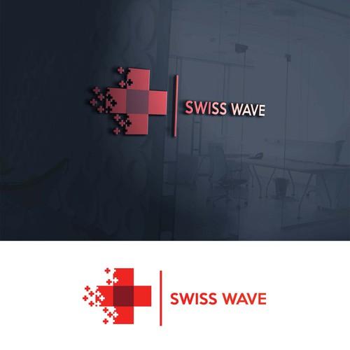swiss cure logo design contest