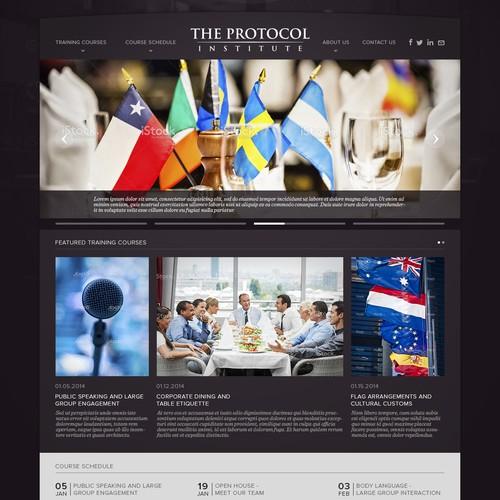 Design finalisti di pexusdesign