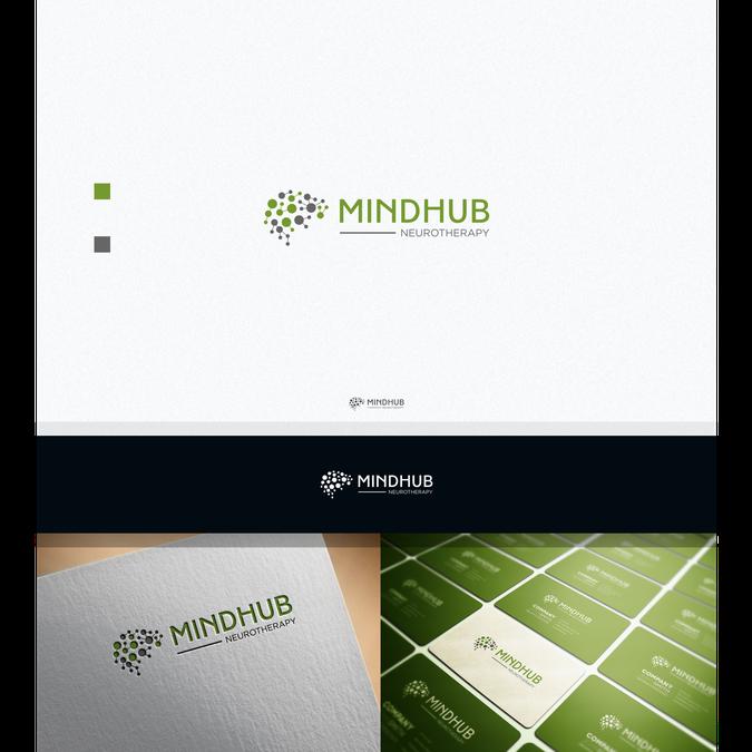 Winning design by HenyGraphic™