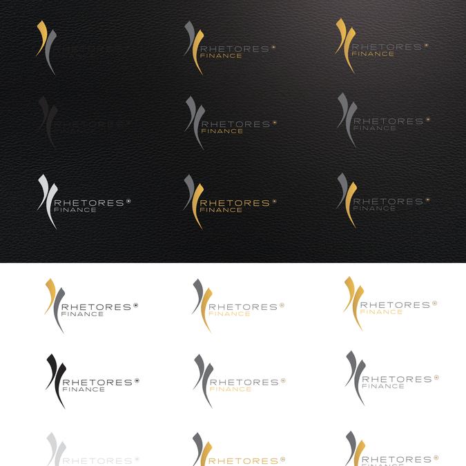 Winning design by KMgraphiste