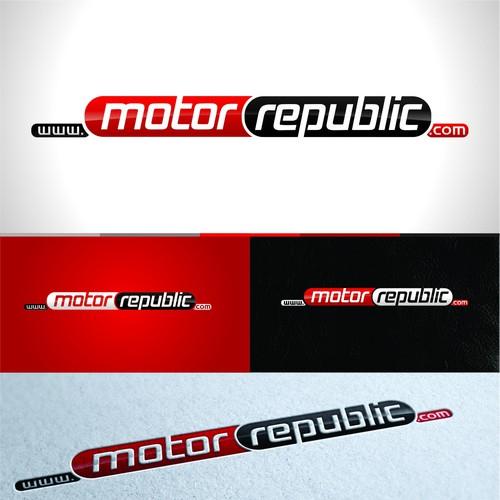 Runner-up design by Lush Logos