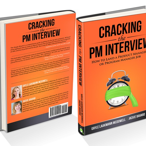 cracking the pm interview pdf