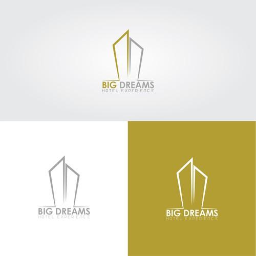Runner-up design by mjdesign.bh