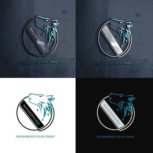 Runner-up design by xtcdesign