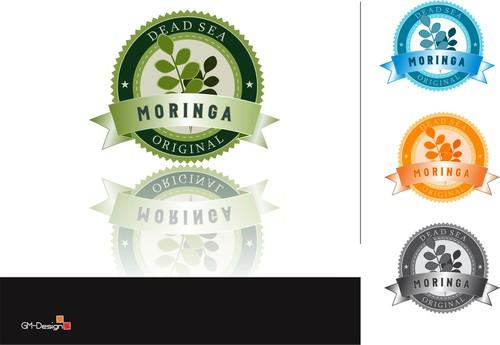 Runner-up design by GM-design