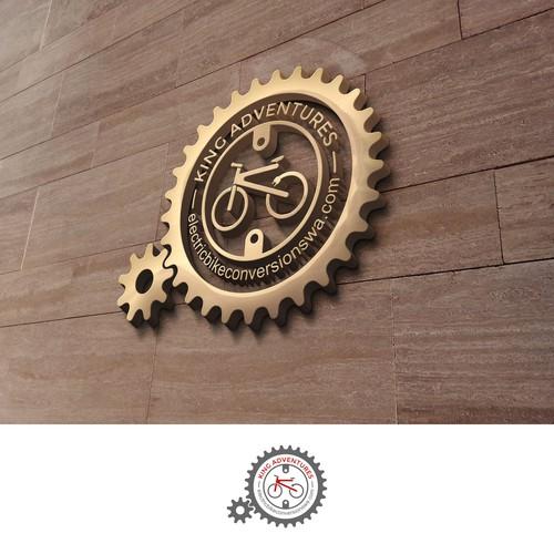 Runner-up design by ayub_khan