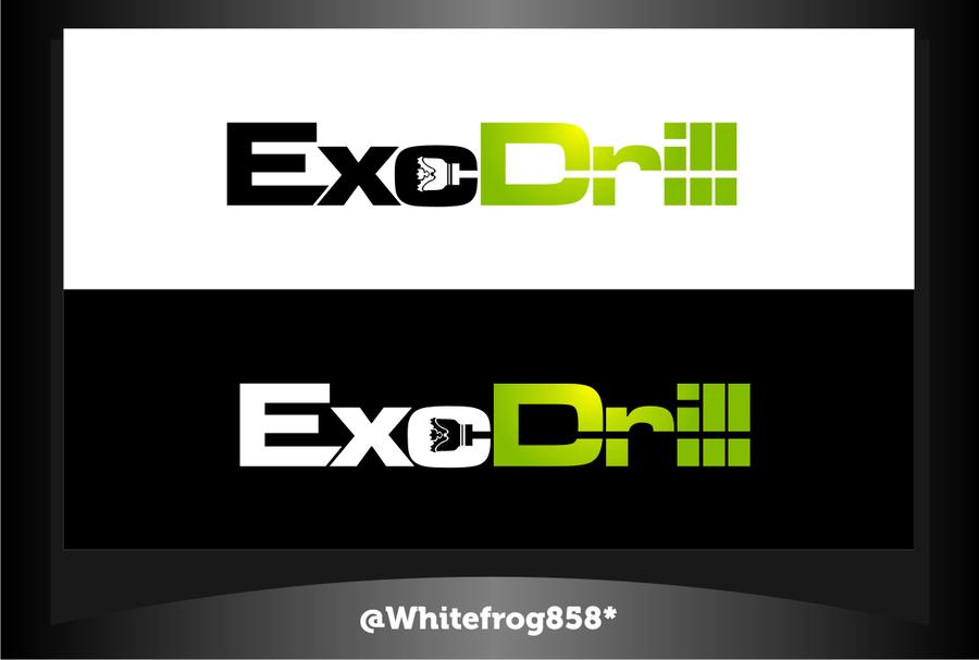 Design vencedor por @RedFrog858*