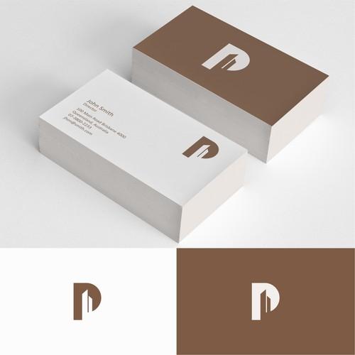 Runner-up design by Ant'z