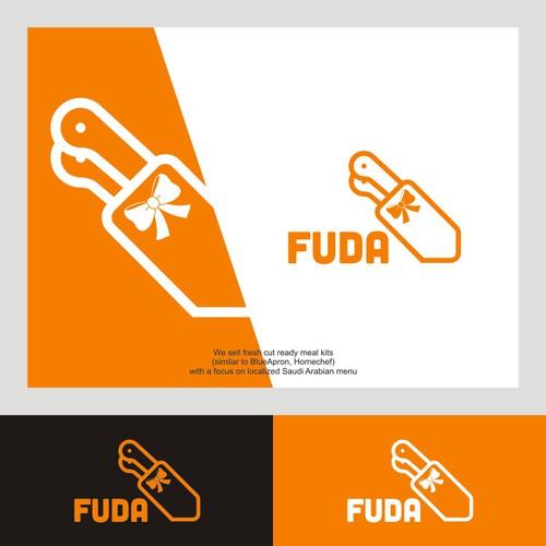 Runner-up design by Nurk Design