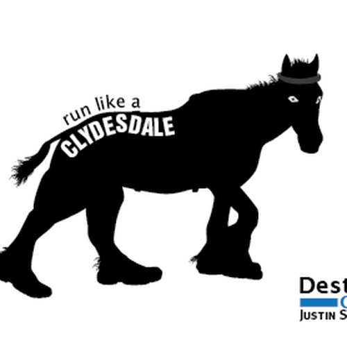 Diseño finalista de Destinygfx
