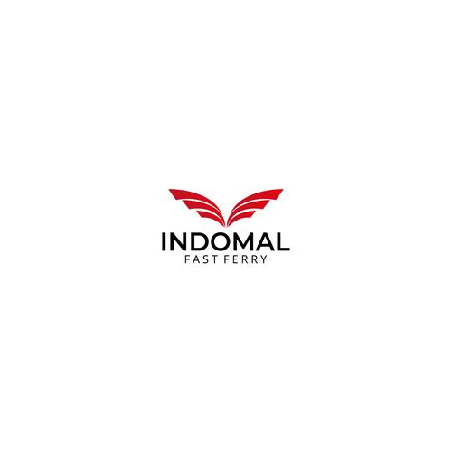Runner-up design by Seno Aji Prabowo