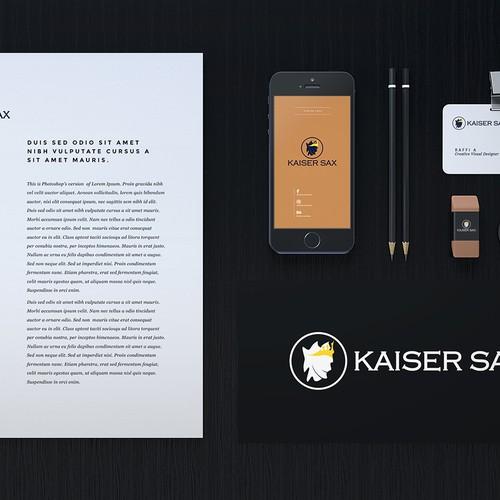 Runner-up design by OSM™ Studio