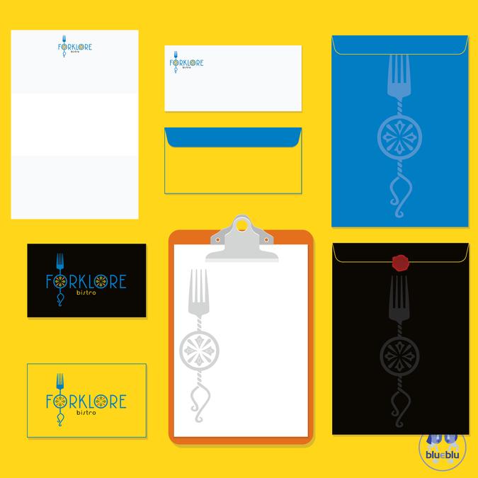 Winning design by blueblu