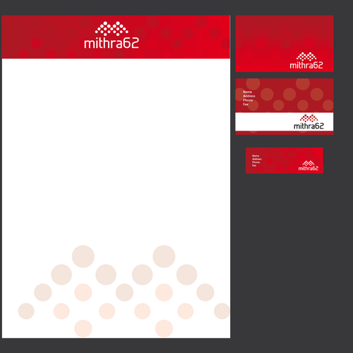Zweitplatziertes Design von andbetma