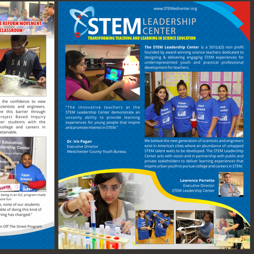 Building America S Future Stem Education Intervention Is: Help Elevate Urban Youth By Promoting Science