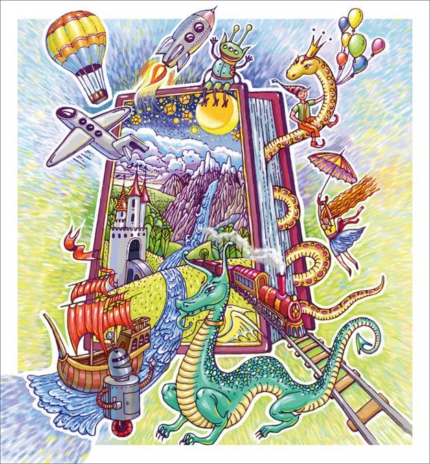 Winning design by Sveta Medvedieva