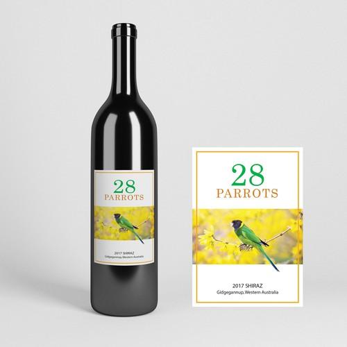 Diseño finalista de Amitav (Package Expert)