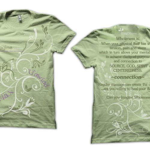 Diseño finalista de Flo.nitulescu