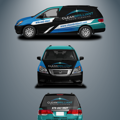 Runner-up design by Duha™