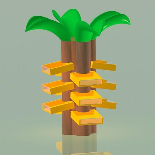 Zweitplatziertes Design von Taddao