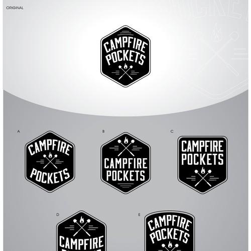 Runner-up design by MANTSA®